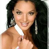 MU 17 MISS COSTA RICA - Veronica Gonzalez