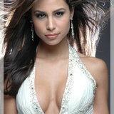 MU 11 MISS BOLIVIA - Jessica Jordan
