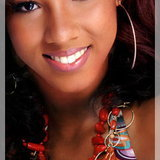 MU 3 MISS ANTIGUA & BARBUDA - Stephanie Winterj