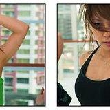 ไนกี้ จัดงานแดนซ์แนวใหม่ Nike Rockstar Workout Dancehall