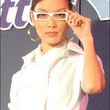 นาตาลี เกลโบวา Brand Ambassador คนแรกของหอแว่นฯ