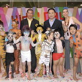 Kids Day Fun to Share at Central World