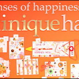 Senses of Happiness with Clinique Happy
