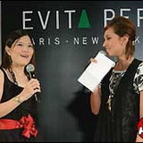 Marie Claire Exclusive Workshop with Evita Peroni Its Time To Party!
