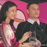 Party with CLEO 50 Bachelors 2006