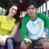 นาตาลีเล็งเปิดธุรกิจสุขภาพ สร้างรากฐานในเมืองไทย