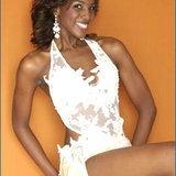ผู้เข้าประกวด Miss World 2006 - Caribbean