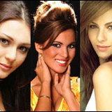 ผู้เข้าประกวด Miss World 2006 - Americas