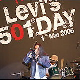 Levi\'s 501 Stay True