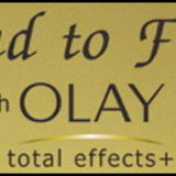 Friends to Friends with Olay Total Effects Plus