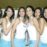 คัดตัว44 สาว เข้าประกวดมิสไทยแลนด์ยูนิเวิร์ส 2006