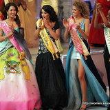 มิสไอซ์แลนด์ คว้ามงกุฎ Miss World 2005