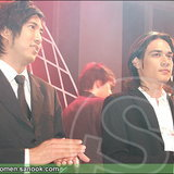 ประกาศผล THE CLEO 50 Most Eligible Bachelor \'05