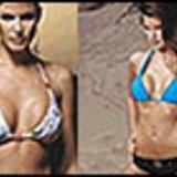ชุดว่ายน้ำ พาโนส เอ็มโพริโอ Panos Emporio Sale 70%