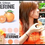 Listerine Fresh Citrus Snapshot Contest