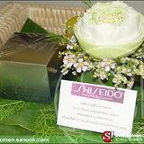 "\""Shiseido Future Solution Press Launch\"""