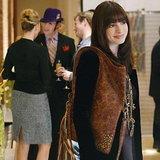 Anne Hathaway แอนน์ แฮทธาเวย์