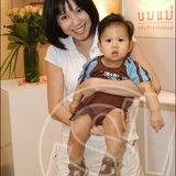 นมแม่แฟร์ 2005 สังคมดีเริ่มที่นมแม่