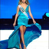 MISS LATVIA