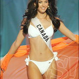 MISS CANADA