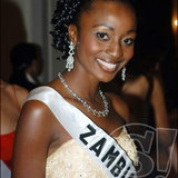 MISS ZAMBIA