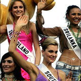 MISS SWITZERLAND