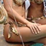 ภาพสวยๆ ของสาวงามในชุดว่ายน้ำ-ชุดราตรี