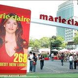 Marie Claire Fund Rasing Fair