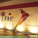 Dove Blossom Day