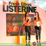 Cool Style by Listerine Fresh Citrus