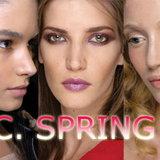 M.A.C Spring/Summer 2005 Trend Presentation