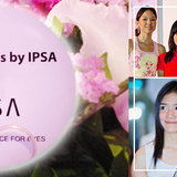 MAGICAL EYES BY IPSA