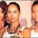 Siam Center Bangkok Fashion Week : Beautiful Possibilities