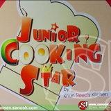 Junior Cooking Star Contest