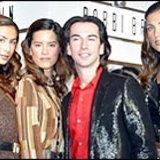 BOBBI BROWN For Bangkok Fashion Week 2004