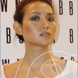 BOBBI BROWN For Bangkok Fashion Week 2004