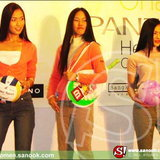 Pantene Healthy Hair Challenge