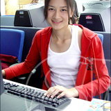 S! QQ เพื่อนกันพันธ์ใหม่กับMiss Teen International