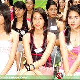 Miss Teen International Thailand 2004