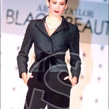 """Black is Beautiful\"" By Art\'s Tailor Bangkok"