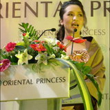 Princess of The Oriental Beauty 2004