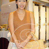 CLARINS Summer Party