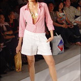 Bangkok International Summer Fashion Week 2004