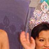 ผลการประกวดมิสไทยแลนด์ยูนิเวิร์ส 2547
