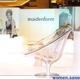 Maidenform ตัวแทนความรู้สึกของผู้หญิงวันนี้