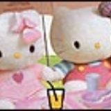 The Greatest Time for Sanrio