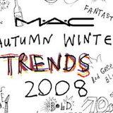 M.A.C Autumn Winter Trends 2008