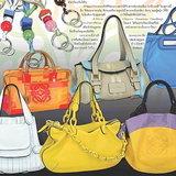 Loewe Accessories Spring/Summer 2008