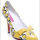 รองเท้าสวยๆ เอาใจสาวๆ ที่ Sole Alliance
