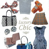 Luxury Chic & Street Chic